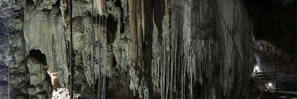 Where to go in Te Anau Glow Worm Caves - Where to go in Te Anau